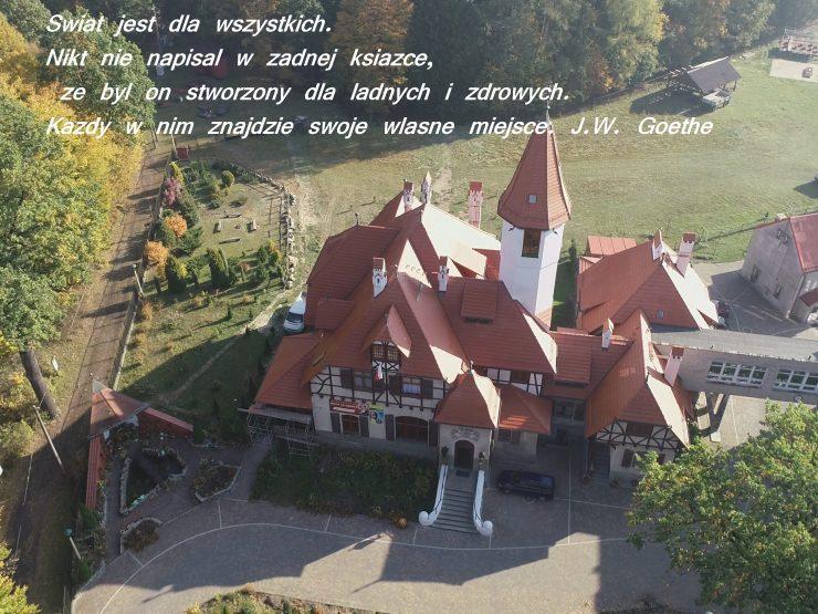 Dom Pomocy Społecznej w Zawadzkiem